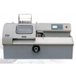 JH-SXB-460D Semi-automatic program book sew machine