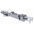 HL-1020B Automatic Flexo Printing Exercise Book / Notebook Making Line